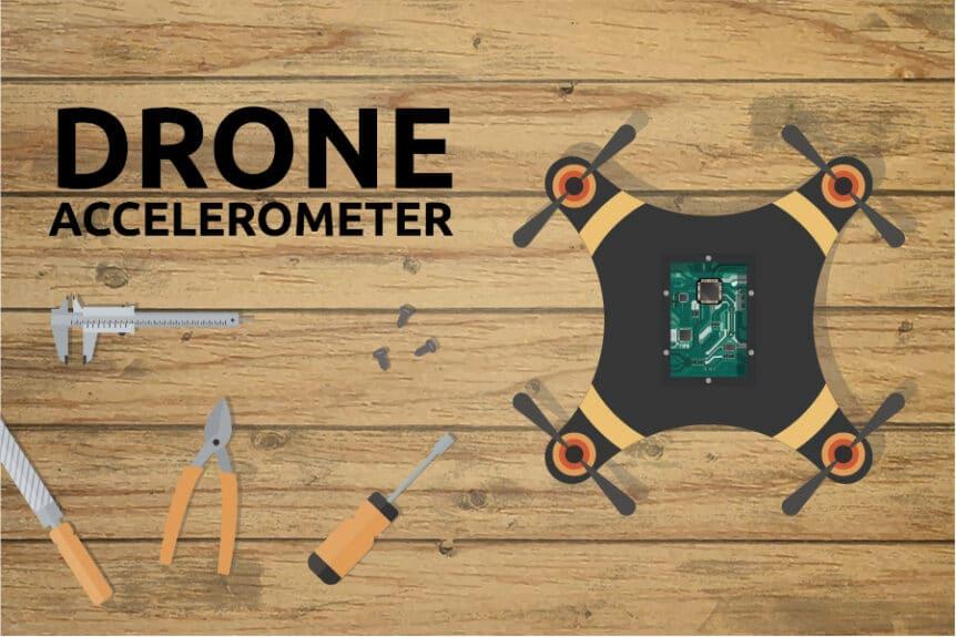 drone accelerometer