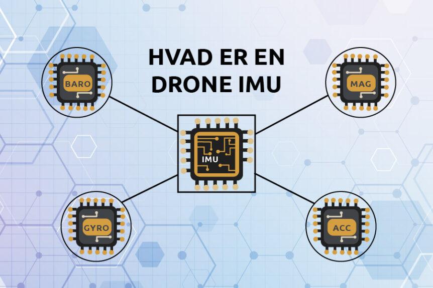 Drone IMU