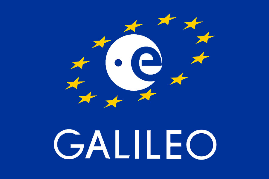 GALILEO, GNSS