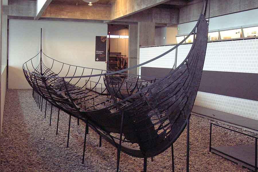 vikingeskib, skuldelev 2,